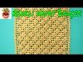 Download Kolay Papatya Lif Modeli / Anlatımlı Yapılışı ( Örgü Dantel Oya El işi ) Video