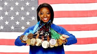 Download E:60 Simone Biles (FULL FEATURE HD) Video