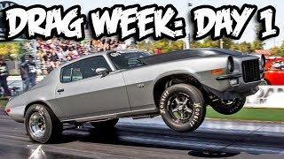Download Drag Week 2017 - Day 1 Highlights! Video