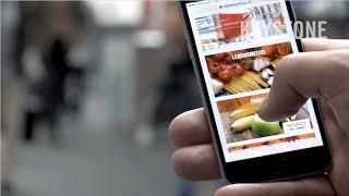 Download Neue SBB-App: Lebensmittel einkaufen im Zug - SBB - Migros - Post - App - Einkaufen - Speedy Shop Video
