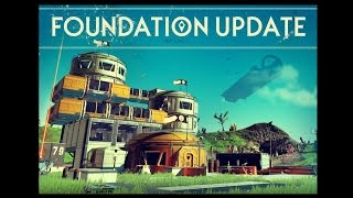 Download Does The Foundations Update For No Man's Sky Salvage The Game? Video