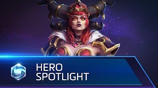 Download Alexstrasza Spotlight – Heroes of the Storm Video