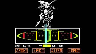 Download Undertale - Undyne The Undying Boss Fight Video
