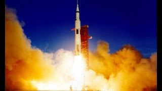 Download 【HD】Launch Apollo 8 Saturn V - Awesome! Video