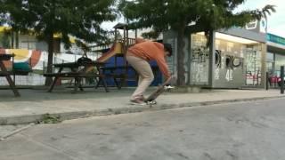 Download CHER SKATE - NÃO CORREU NADA BEM Video