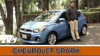 Download Chevrolet Spark - El mejor equipado de todos Video