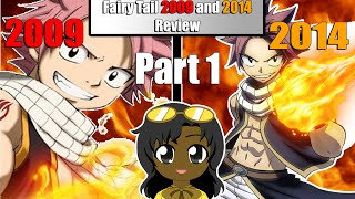 Download FAIRY TAIL REVIEW PART 1 Video