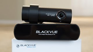 Download Blackvue DR900S-2CH 4K Dashcam Overview & Initial Impressions Video