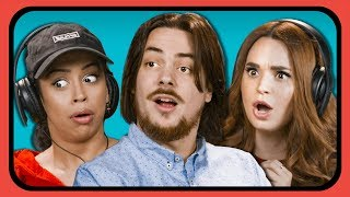 Download YouTubers React To Top 10 Trending YouTube Videos Of 2018 Video