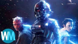 Download Top 10 Things Battlefront II Needs to Get Right! Video