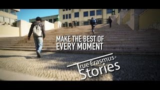 Download True Erasmus Stories - Wake me up (when it´s all over) (1st Semester review) Video