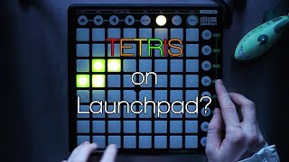 Download Nev Plays: Tetris Hero 98% Expert (Launchpad Edition) Video