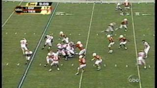 Download Red River Bloodbath *(First Half Highlights) Oklahoma vs. Texas 2003 Video