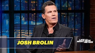 Download Mark Ruffalo Convinced Josh Brolin to Play Thanos in Avengers: Infinity War Video