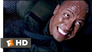 Download Doom (2005) - I'm Not Supposed to Die! Scene (8/10) | Movieclips Video