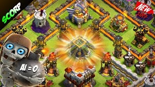 Download TH 11 WAR BASE/ FARMING BASE/ TROPHY BASE + $100 COMPETITION GIVE AWAY Video