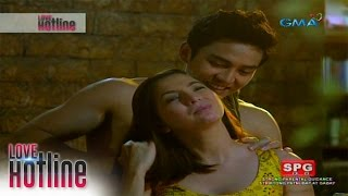 Download Love Hotline: Pamangkin ni Mister, Suki ni Misis (with English subtitles) Video