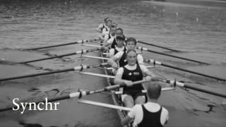 Download Inspirational Video On Rowing and Teamwork Video