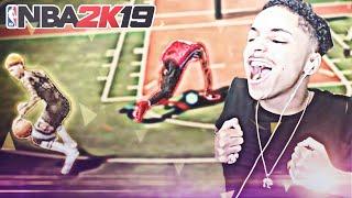 Download EXPOSING TRASH TALKERS AT THE PARK!!! NBA 2K19 Video