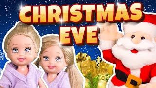 Download Barbie - The Long Christmas Eve | Ep.95 Video