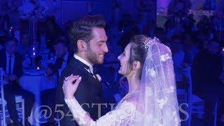 Download Sinem & Hakan Çalhanoğlu (Wedding/Düğün) Video