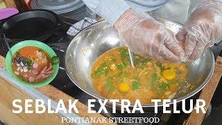 Download Pedesss & Nikmat!!! SEBLAK Komplit Extra Telur yang Bakal Menggoyang Lidah   Pontianak Street Food Video