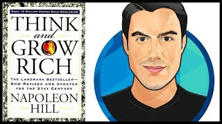 Download 10 Best Ideas | THINK AND GROW RICH | Napoleon Hill | Book Summary Video
