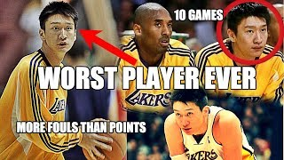 Download The WORST Player in NBA History Video