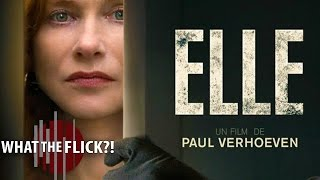 Download Elle - Official Movie Review Video