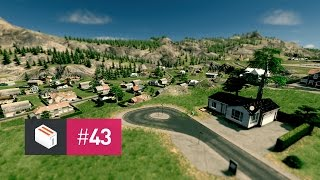 Download Let's Design Cities Skylines — EP 43 — The Real Suburbia Video