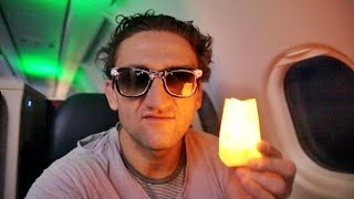 Download Candle Lit Airplane?! Video