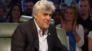 Download Jay Leno Interview and Lap - Top Gear - BBC Video