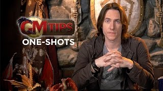 Download Write One-Shot RPG Campaigns! (GM Tips w/ Matt Mercer) Video