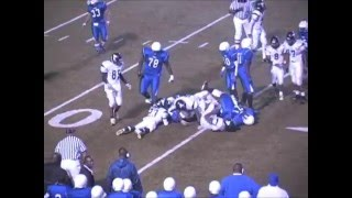 Download #23 RB charles purnell WESTLAKE HIGH SCHOOL 09-10 SEASON HIGHLIGHTS Video