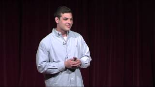 Download Living with ADHD in the age of information and social media | Theo Siggelakis | TEDxQuinnipiacU Video