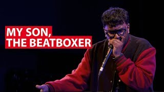 Download My Son, The Beatboxer | Unusual Suspects | CNA Insider Video