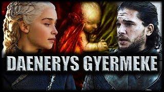 Download Daenerys Gyermeke ″A Sárkánynak 3 feje van″ Teória - Trónok Harca 7.évad Video