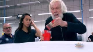 Download BMW Art Car by John Baldessari Video