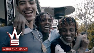 Download Rich The Kid, Famous Dex & Jay Critch ″Rich Forever Intro″ (WSHH Exclusive - Official Music Video) Video