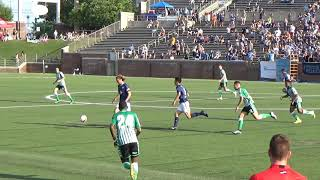 Download Chattanooga FC v Real Betis; Live Recap Highlights (May 2019) Video