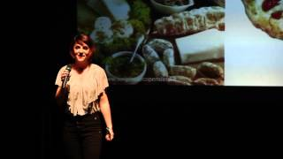 Download Life's too short NOT to be Italian | Ioanna Merope Ippiotis | TEDxCrocetta Video
