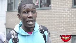 Download Loccie Shmula speaks on 6ix9ine beef, being a real crip since 12, Rick Ross MMG affiliation Video