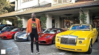 Download Kevin Durant's Lifestyle ★ 2018 Video