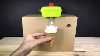 Download How to Make a Ice Cream Machine Video