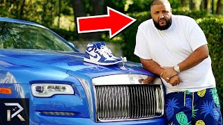 Download This Is How DJ Khaled Spends His Millions Video