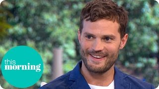 Download Jamie Dornan Talks Anthropoid, 50 Shades, And The Fall | This Morning Video