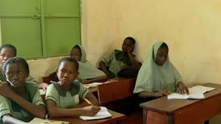 Download UNICEF report sparks concerns about Nigeria's education system Video