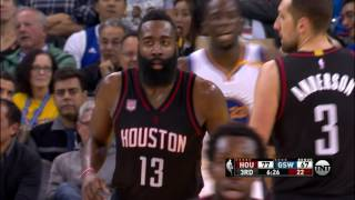 Download James Harden Gets 4th Triple Double of the Season l 12.01.16 Video
