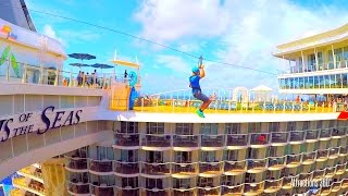 Download [HD] Tour of the Largest Cruise Ship - Oasis of the Seas Tour - Megaship Video