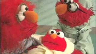 Download Elmo's World explains about birthdays Video